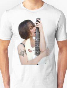 FRESH Bass T-Shirt