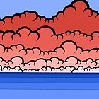 Cloud One by Mat McIvor