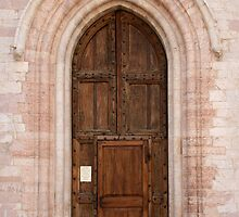 Door Within a Door by CreativeUrge