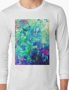 Dynamic Mind 5.0 Long Sleeve T-Shirt