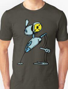 Blue Hopper Bug T-Shirt