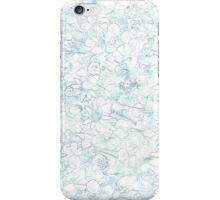 no.13 iPhone Case/Skin