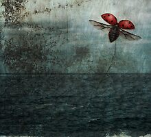 Over the Sea and Far Away by Sybille Sterk
