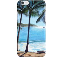Long Island, Australia iPhone Case/Skin
