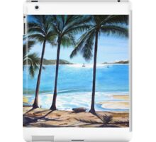 Long Island, Australia iPad Case/Skin