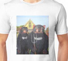 Tasmanian Gothic Unisex T-Shirt
