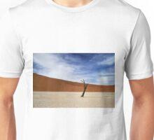 Strike a pose  Unisex T-Shirt