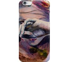 Wavering... iPhone Case/Skin