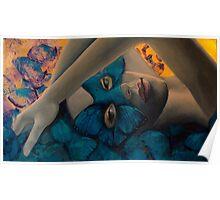 Whisper of Papillon Poster