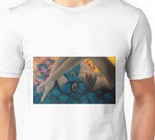Whisper of Papillon Unisex T-Shirt