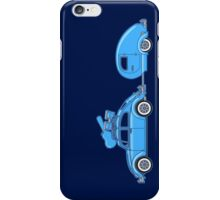 Recreation Leave iPhone Case/Skin