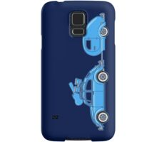Recreation Leave Samsung Galaxy Case/Skin