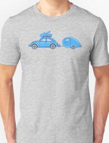 Recreation Leave Unisex T-Shirt