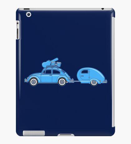 Recreation Leave iPad Case/Skin