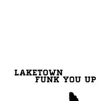 The Hobbit - Lake Town Funk by nessaaw