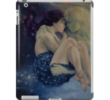 Upon Infinity iPad Case/Skin