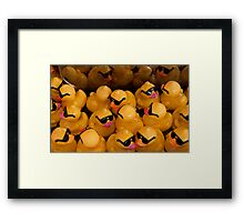 Are you my Twin Framed Print