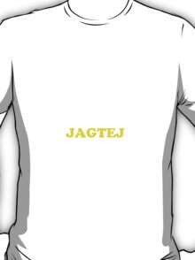 Keep Calm and Let JAGTEJ Handle it T-Shirt