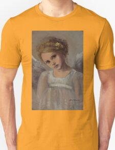 Reading Into Your Soul Unisex T-Shirt