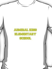 ADMIRAL KING ELEMENTARY SCHOOL T-Shirt