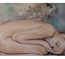 Lullaby Photographic Print