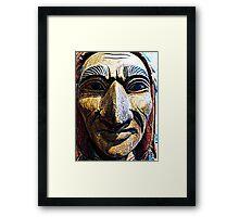 [P1020717 _GIMP] Framed Print