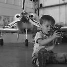 Flyboy by Jon  Johnson