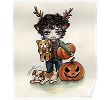 Halloween: Will Graham Poster