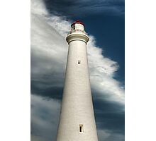 Airey's Inlet Lighthouse Photographic Print