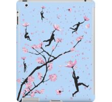 Blossom Flight iPad Case/Skin