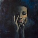 Nights in July by dorina costras