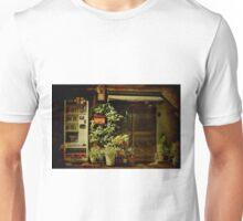 Autumn in Japan:  Convenience T-Shirt