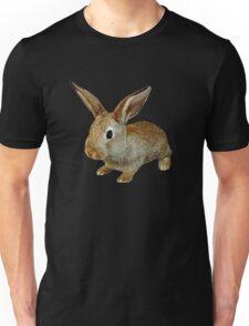 BUNNY RABBIT FARM  Unisex T-Shirt