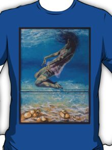 Longing From The Depths T-Shirt