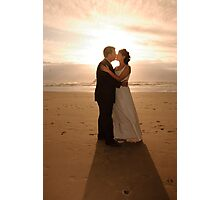 Happily Ever After... Photographic Print