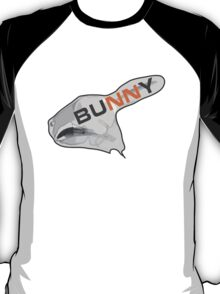 BUNNY ANATOMY RABBIT T-Shirt