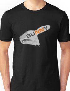 BUNNY ANATOMY RABBIT Unisex T-Shirt