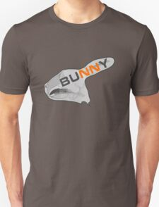BUNNY ANATOMY RABBIT Unisex T-Shirt