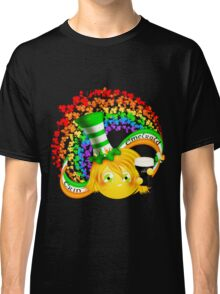 Erin Emerald - Irish Puffgirl Classic T-Shirt