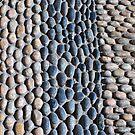 patterns in stone by Lynne Prestebak
