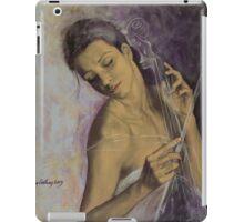Remembrance iPad Case/Skin