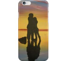 our paradise iPhone Case/Skin
