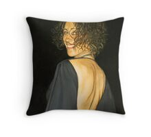 Orly Throw Pillow