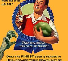 PBR by kallistolowery