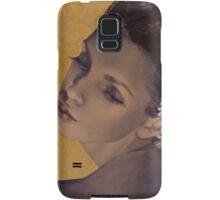 Dream Traveler Samsung Galaxy Case/Skin