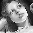Eyes by David J. Vanderpool
