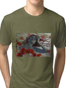 Romance Echo Tri-blend T-Shirt