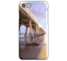 Grange Jetty South Australia iPhone Case/Skin