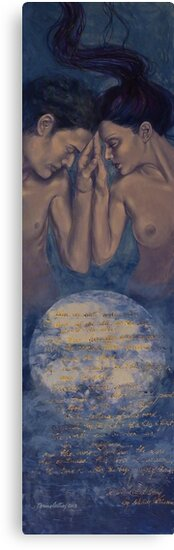 Beyond the Universe by dorina costras