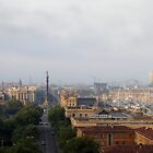Barcelona by Mui-Ling Teh